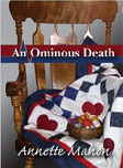 An Ominous Death, Kindle Edition